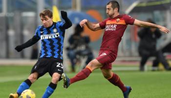 Λάτσιο - Ρόμα: H Serie A έχει μεγάλο ντέρμπι!
