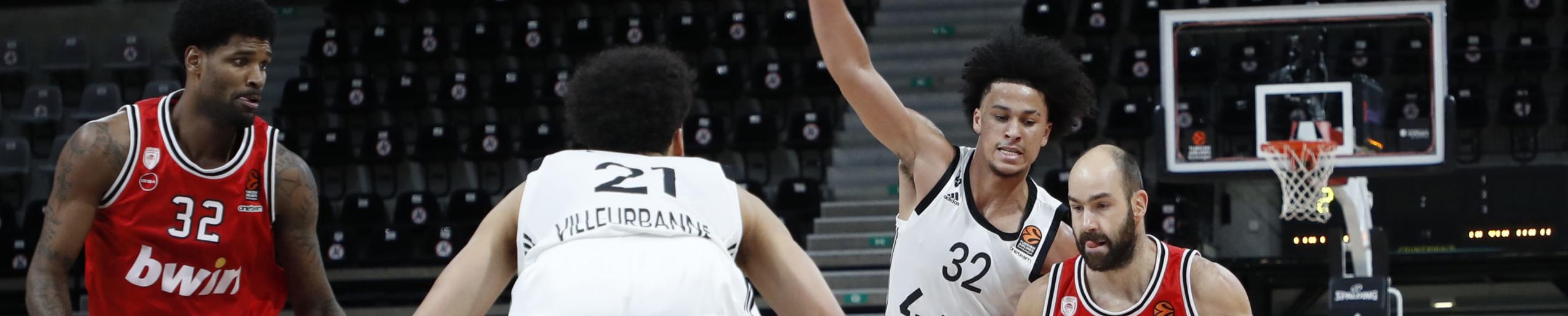 Αρμάνι - Ολυμπιακός: Ο δρόμος για τα Playoffs περνά από το Μιλάνο!