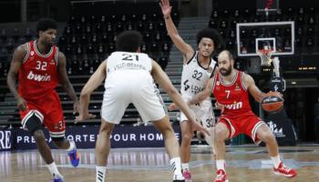 Αρμάνι – Ολυμπιακός: Ο δρόμος για τα Playoffs περνά από το Μιλάνο!
