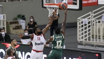 Ολυμπιακός - Παναθηναϊκός: Η EuroLeague έχει ντέρμπι στον Πειραιά!