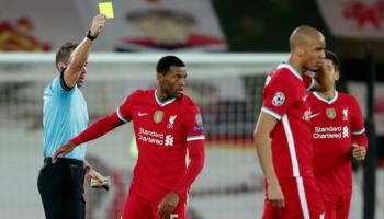 Premier League – Λίβερπουλ: Η πρωταθλήτρια κατέρρευσε…
