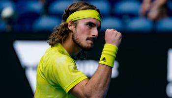 Τσιτσιπάς - Ίμερ: Ετοιμος για το μεγάλο βήμα στο Australian Open!