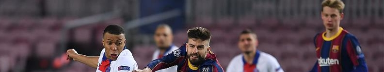 Champions League 2020-21: Μεγάλα ματς, υπέροχα γκολ και μαγικοί παίκτες!