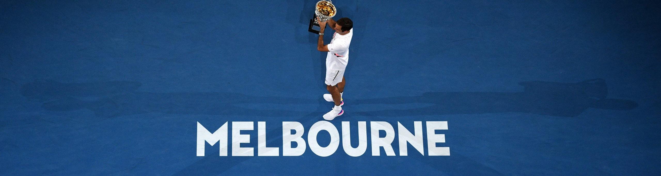 Australian Open: Ωρα για τένις και θέαμα!
