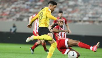 Ελληνικό πρωτάθλημα: Επιστροφή στα Play off με δυο μεγάλα ντέρμπι!