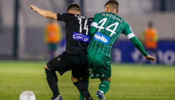 Play off 2021: Ώρα για ντέρμπι στo Ελληνικό Πρωτάθλημα!