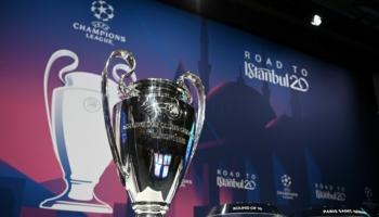 Champions League 2020-21: Αυτά είναι τα ζευγάρια στους «8»