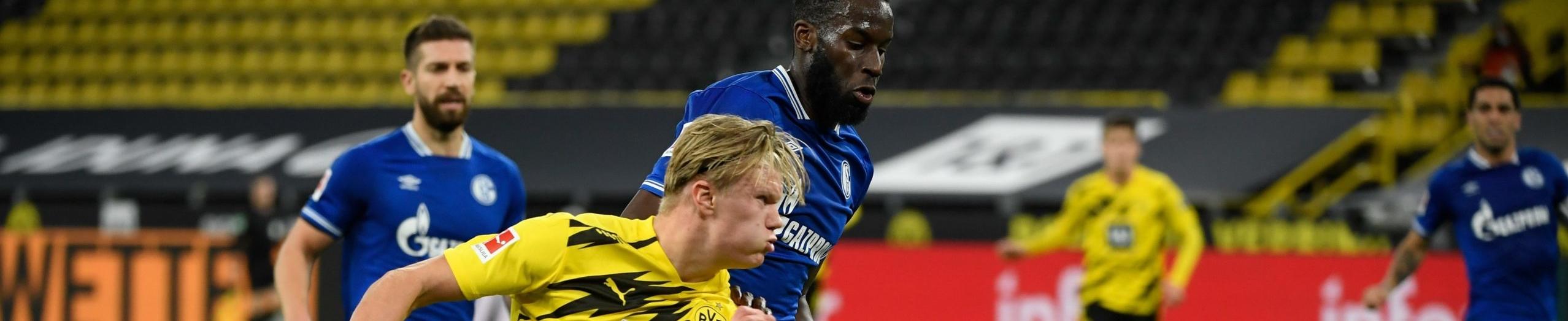 Μπάγερν Μονάχου - Ντόρτμουντ: Klassiker στη Bundesliga!