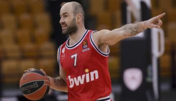 Ολυμπιακός - Χίμκι: Nα πει «αντίο» με νίκη στη φετινή EuroLeague!