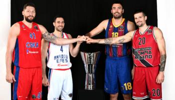 EuroLeague 2020-21: Ωρα για Final 4, ώρα για κούπα!