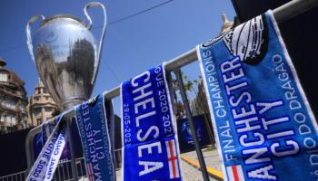 Μάντσεστερ Σίτι - Τσέλσι: Ολα τα φώτα στον τελικό του Champions League!