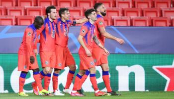 Τσέλσι - Πόρτο : Οι Μπλε με το ένα πόδι στα ημιτελικά του Champions League!