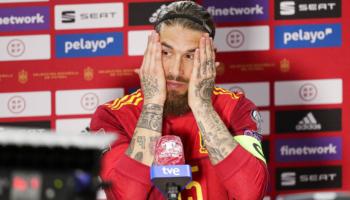 EURO: Οι πέντε μεγάλες απουσίες της διοργάνωσης!