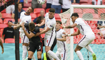 Αγγλία - Σκωτία: Ντέρμπι στο Wembley για τον 4ο Όμιλο!