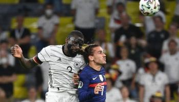 Πορτογαλία - Γαλλία: Ντέρμπι στον 6ο όμιλο!