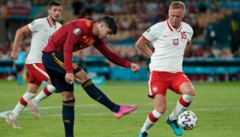Σλοβακία - Ισπανία: «Τελικός» πρόκρισης στον 5ο όμιλο!