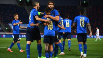 Τουρκία - Ιταλία: Δύσκολη πρεμιέρα στο Euro για τους Ατζούρι!
