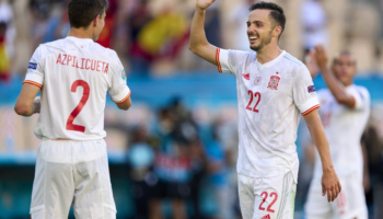 Κροατία - Ισπανία: Μεγάλο ραντεβού στο Πάρκεν για τους «16»