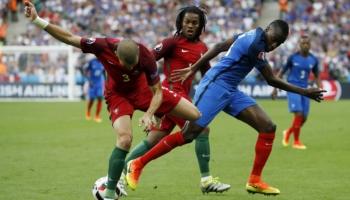 EURO: Το ευρωπαϊκό πρωτάθλημα στη σέντρα!