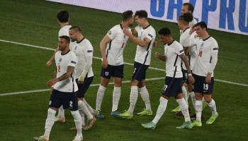 Αγγλία - Δανία: Ωρα για τον δεύτερο ημιτελικό Euro στο Wembley!