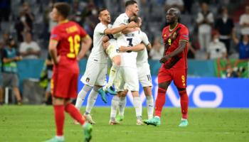 Ιταλία - Ισπανία: Ενα βήμα μακριά από τον τελικό του EURO 2020!
