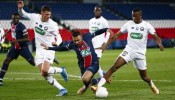 Ligue 1 2021-22: Η Γαλλία αρχίζει με... φαβορί την Παρί Σεν Ζερμέν!