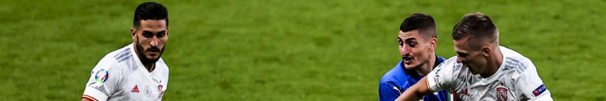 Ιταλία – Ισπανία: Το πρώτο εισιτήριο για τον τελικό του Nations League