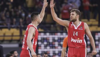 Μπαρτσελόνα - Ολυμπιακός: Με άμυνα... τανάλια για το διπλό στη Βαρκελώνη!