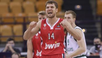 «Διαβολοβδομάδα» στη EuroLeague με εντός έδρας ματς για Ολυμπιακό και Παναθηναϊκό!