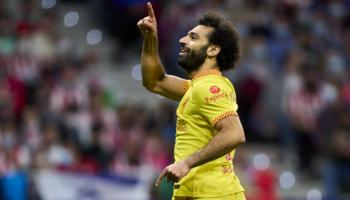 Είναι ο Μο Σαλάχ, ο καλύτερος παίκτης στον πλανήτη; Ναι! (Poll)