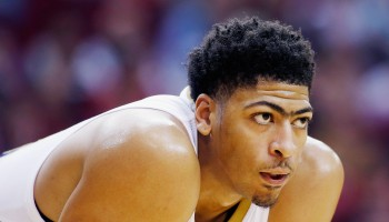 New Orleans Pelicans: all in su Anthony Davis