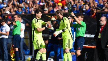Il valzer dei portieri: Casillas al Porto scatena l'effetto domino per De Gea e Lloris