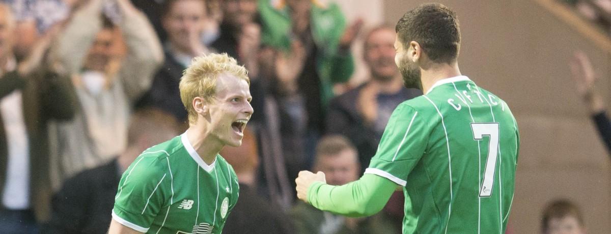 Preliminari Champions League: Celtic davanti a tutti