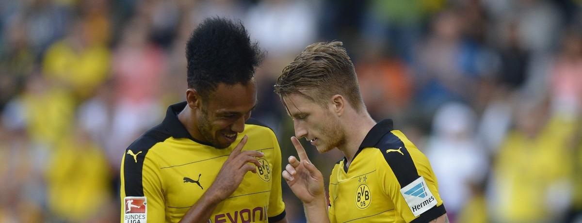 Europa League/1: il Dortmund di Tuchel sfida i