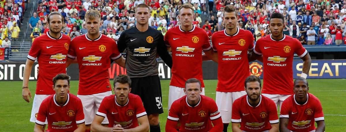 Man United: tante facce nuove per tornare a sognare in grande