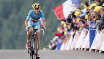 Roi Nibalì all'assalto del bis al Tour de France, ma la strada parte subito in salita