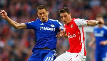 Derby di Londra a Wembley: Blues e Gunners si sfidano nel Community Shield