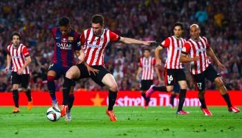 Athletic Bilbao-Barcellona, la Supercoppa di Spagna è in salsa