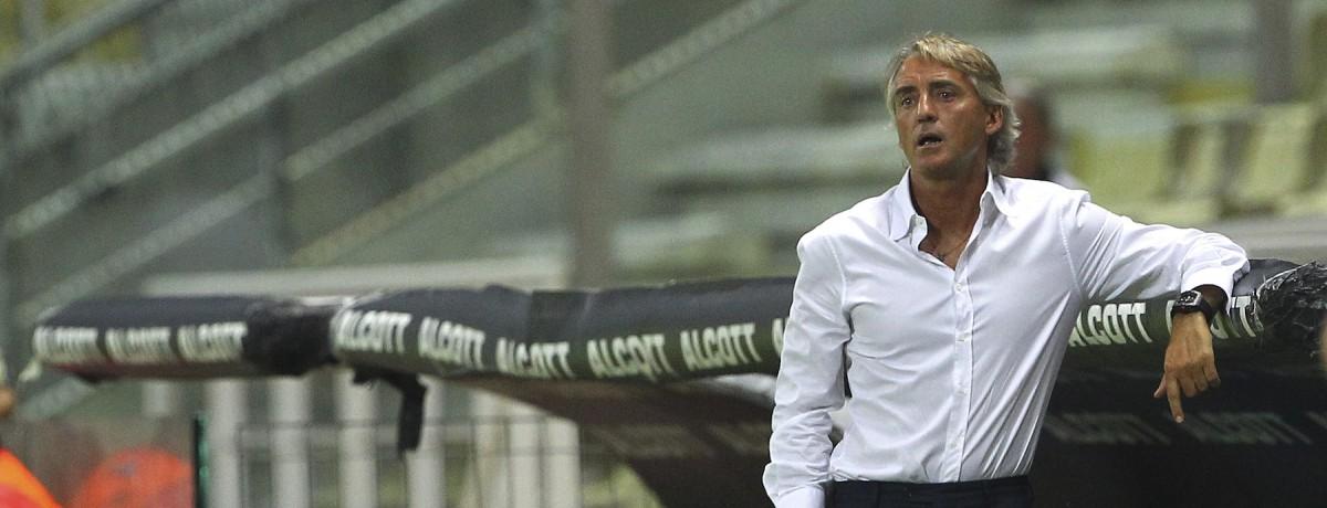 Inter, ora si fa sul serio. Contro l'Atalanta non sono ammessi passi falsi