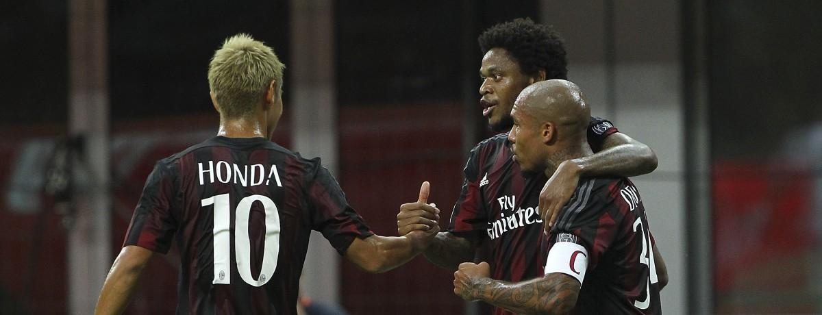 Milan, quanto vali davvero? Con la Fiorentina subito un big match per dimostrarlo