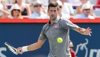 Us Open al via: Djokovic e Williams, la prima fila è loro