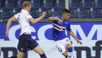 Preview Sampdoria-Bologna: rinvio per maltempo, si gioca domani