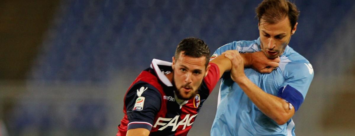 Giaccherini raggiunge Destro al Bologna: e Conte osserva...