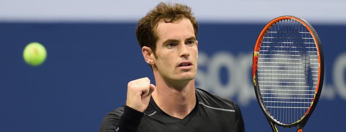 US Open: poche insidie per Federer e Murray