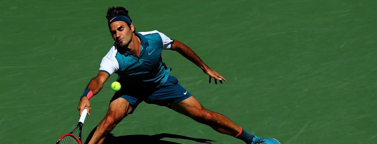 US Open, Federer, Murray e Wawrinka sul velluto. Fognini cerca i quarti contro Lopez
