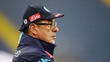 I problemi dell'antidivo Maurizio Sarri