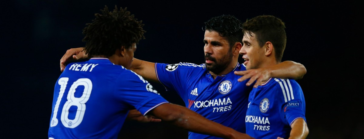 Chelsea: una vittoria per sorridere, mentre le altre inglesi piangono...
