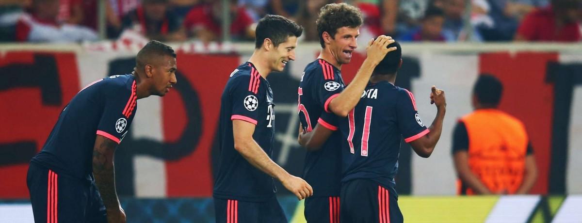 Anteprima Colonia-Bayern Monaco: news, pronostici e quote
