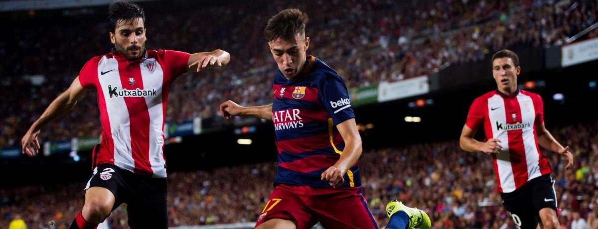 Barcellona-Bayer Leverkusen preview: senza Messi, Enrique lancia Munir