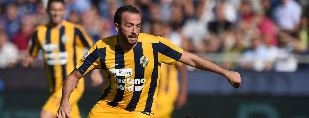Verona-Lazio preview: Pazzini e Matri, è sfida tra bomber
